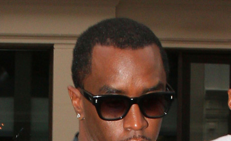 Diddy Apologizes For Foul-Mouthed Vodka Rant