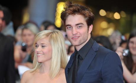 Robert Pattinson Named Sexiest Man Alive! Again!