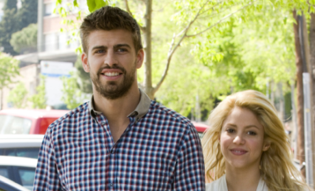 Shakira and Gerard Pique: It's Over!