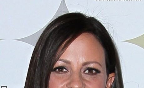 Sara Evans and Craig Schelske Make Nice