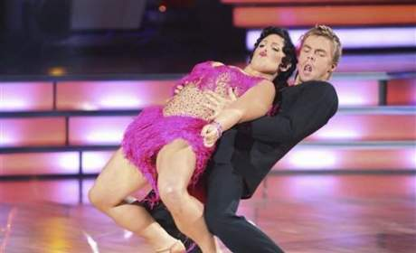 Who will win Dancing With the Stars (of the Top 7)?