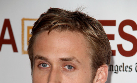 Ryan Gosling to Star in Fifty Shades of Grey?