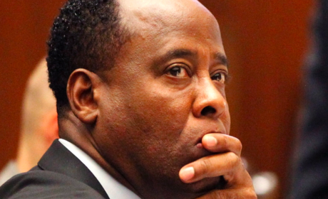 Dr. Conrad Murray: STILL No Regrets!
