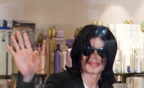 Jason Pfeiffer Swears: I Had an Affair With Michael Jackson!