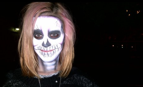 THG Presents: Who is This Spooky Celebrity?