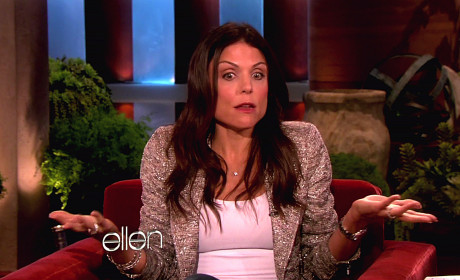Did Bethenny Frankel Fake Her Sea Rescue?!?