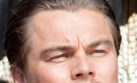 Leonardo DiCaprio: Well Hung But Can't Last in Bed, Former Lover Reports