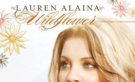Lauren Alaina Previews New Album