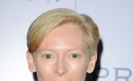 Tilda Swinton Admits: I Tried to Murder My Brother