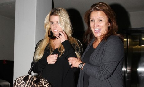 Jessica Simpson Photos Totally Fuel Pregnancy Gossip