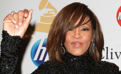 Whitney Houston, There was a Problem: Singer Nearly Gets Booted from Flight