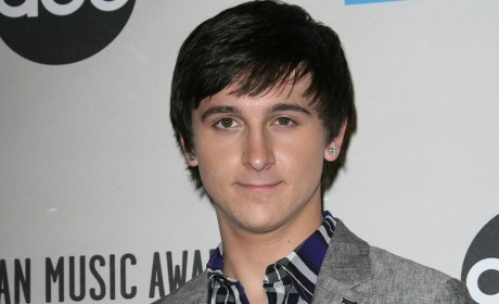 Mitchel Musso, Former Hannah Montana Star, Arrested for DUI