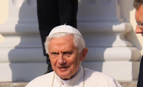 Pope Benedict XVI Photo