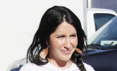 Lanesia Garcia: Bristol Palin Stole My Levi Johnston!