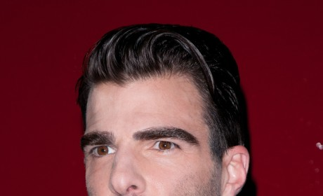 Zachary Quinto: Grateful, Honored, Ready to Join National Debate