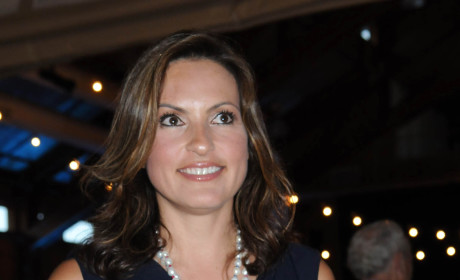 Mariska Hargitay Welcomes Second Child!