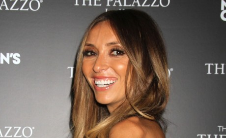 Giuliana Rancic to Go Dancing With the Stars?