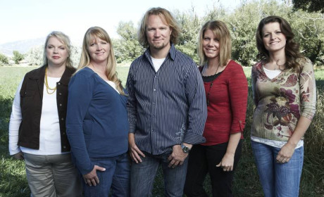Sister Wives Recap: Losing Weight, Gaining Perspective