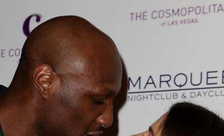 Lamar Odom Likely Traded to Dallas Mavericks