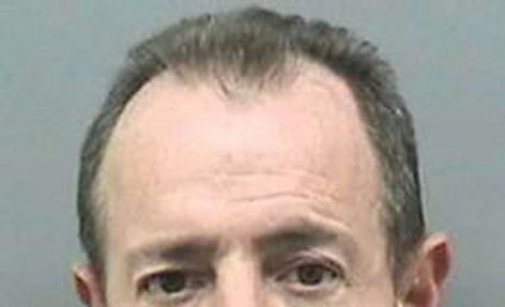 Michael Lohan Charged With All Sorts of Crimes