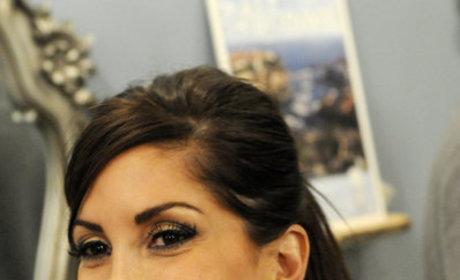 Jacqueline Laurita Pic