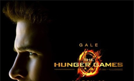 The Hunger Games Casting Update: Hunter Parrish as Peeta Mellark?