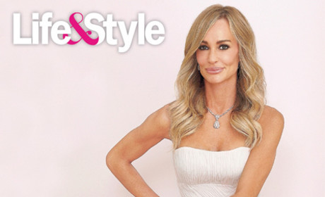 Taylor Armstrong Seeks to Heal Others, Herself