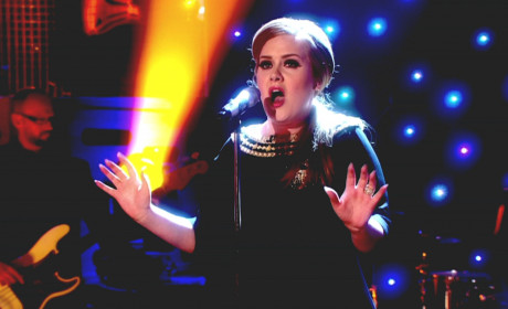 Does Adele Have Throat Cancer?