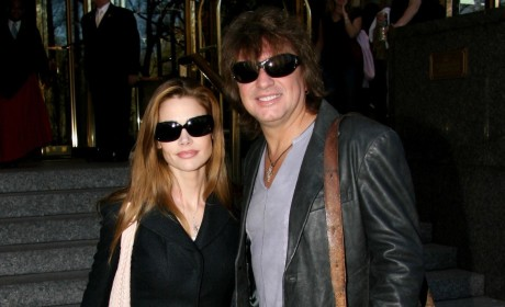 Richie Sambora: The Latest Celebrity Rehabber
