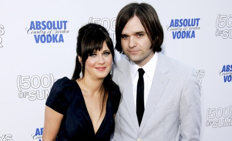 Zooey Deschanel Divorce Made Official