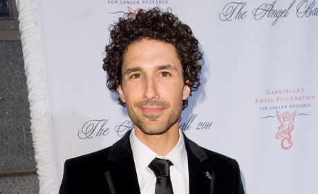 Ethan Zohn Says Cancer Has Returned