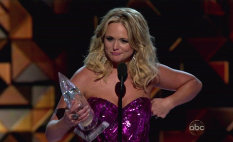 CMA Awards 2011: Full List of Winners!