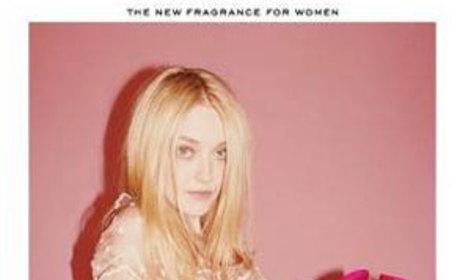Dakota Fanning Perfume Ad: Banned in the UK!