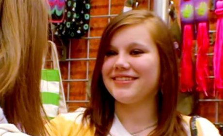Whitney Purvis, 16 & Pregnant Star, Ditches Slacker Baby Daddy Weston Gosa