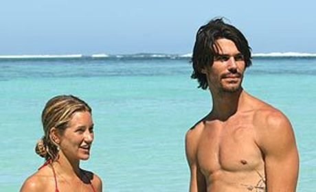 Whitney Duncan, Survivor Star: Dating Keith Tollefson, Secretly Married to Donny Fallgatter?