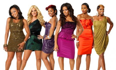 The Real Housewives of Atlanta Recap: Guess What? I'm Rich!