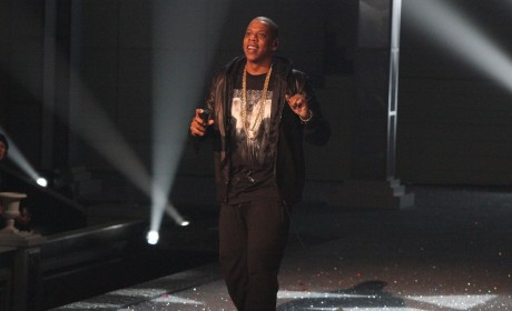 "Jay-Z Releases, Pulls ""Occupy All Streets"" T-Shirts"