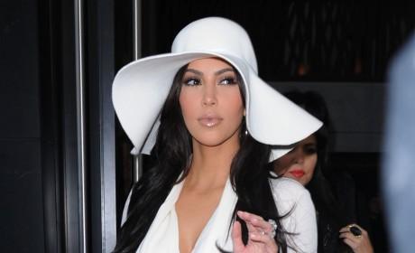 Kim Kardashian, Ugly Hat