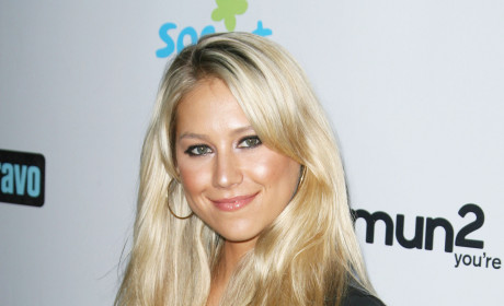 Anna Kournikova Off The Biggest Loser Due to Alleged Diva-Like Behavior