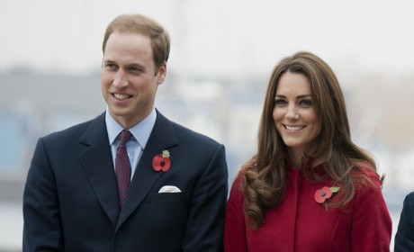 Kate Middleton: Trying to Get Pregnant?