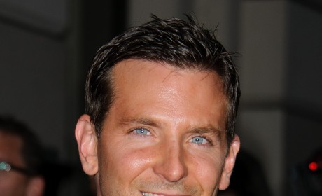 Bradley Cooper: Named Sexiest Man Alive By People!