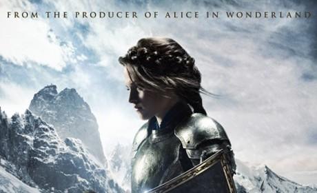 Snow White and the Huntsman Posters: Revealed!