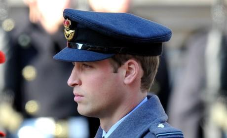 Prince William Conducts Irish Sea Rescue Mission