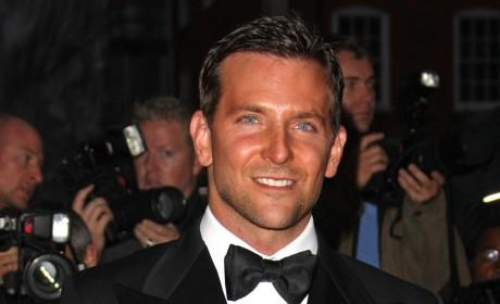 A Bradley Cooper Image