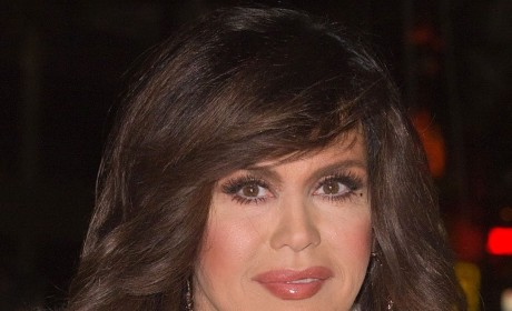 Marie Osmond Plastic Surgery Pic