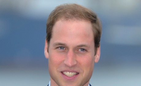 Happy 31st Birthday, Prince William!