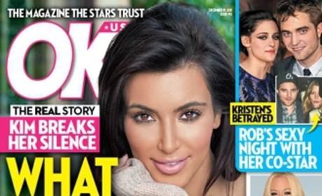 Kim Kardashian Kover Klaim: No Fraud Here!