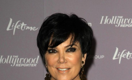 Kris Jenner Demands Apology from Daniel Craig
