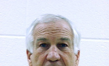Jerry Sandusky Released on Bail, Under House Arrest