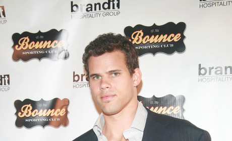 Kris Humphries: Ready to Move Forward, Play Ball